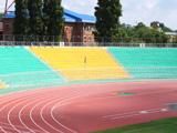Спорт-Лайн оснащает футбольные и легкоатлетические стадионы