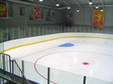 Спорт-Лайн оснащает ледовые арены трибунами, покрытиями, судейскими системами