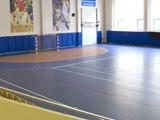 Спорт-Лайн оснащает универсальные многоцелевые спортивные комплексы