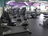 Залы и клубы фитнеса