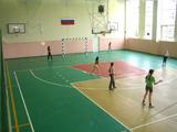 """Универсальный спортивный комплекс """"Нефтяник"""", Кириши"""