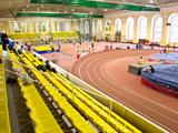 Зимний стадион, Санкт-Петербург