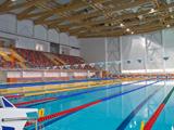 Центр водных видов спорта Невская волна, Санкт-Петербург