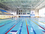 Центр плавания, Санкт-Петербург