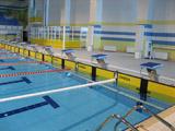 Центр водных видов спорта, Йошкар-Ола