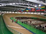Оснащение велотреков: хронометраж и спорт покрытия