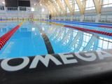 Дворец водных видов спорта, Саранск