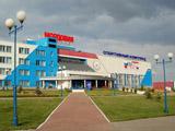 """Спортивный комплекс """"Мордовия"""", Саранск"""