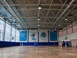 Спортивно-оздоровительный комплекс, Санкт-Петербург
