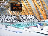 Дворец водных видов спорта, Казань