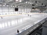 Тренировочная арена для фигурного катания и шорт-трека, Сочи