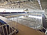 Тренировочная арена для хоккея с шайбой, Сочи
