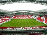"""Стадион """"Казань Арена"""", Казань"""