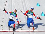 Трассы для биатлона и лыжных гонок