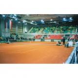 Рама теннисная мобильная 503