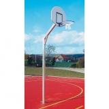 Стойка для баскетбола алюминиевая 705