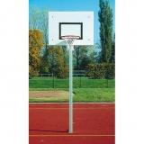 Стойка для баскетбола алюминиевая 703
