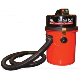 Пылеуловитель (пылесос) для станка для заточки коньков NQS500