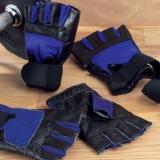 Перчатки тренировочные с повязкой 310