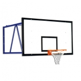 Ферма баскетбольная пристенная