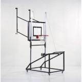 Протекторы передние для мини-баскетбольной стойки