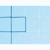 Сетка для мини-футбольных ворот S04612