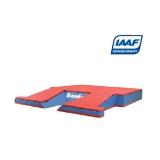Зоны приземления IAAF