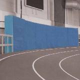 Защитные стены для спринт треков
