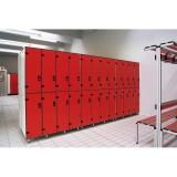 Шкафчики для раздевалок S07252