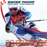 Система судейства и хронометража для горнолыжного спорта
