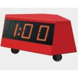 Табло времени концентрации BOREAS clock 150 3-хстороннее