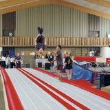 Дорожка акробатическая надувная 6290