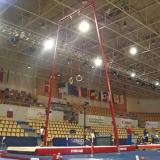 Рама для колец гимнастических FIG 3770
