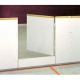 Бортовая дверь для мини-футбола 50324