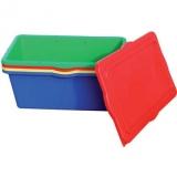 Контейнер для хранения мячей Profi Box 53300