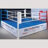Боксерский ринг мини