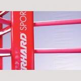 Покрытие защитное для рингов