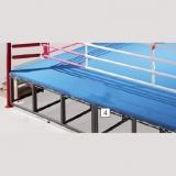 Покрытие для боксерских рингов на платформе