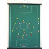 Доска тактическая для футбола 56568