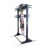 Система для хранения горнолыжного инвентаря Universal Rack