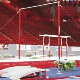 Перекладина гимнастическая соревновательного уровня FIG 3020