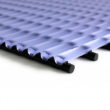 Противоскользящий рулонный коврик для бассейнов и раздевалок Nerostep, модель STANDARD