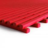 Противоскользящий рулонный коврик для бассейнов и раздевалок Nerostep, модель SAFE-T-GRID