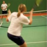 Покрытие для теннисных кортов Bolltex Elite