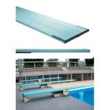 Доска для трамплина для прыжков в воду Duraflex 16ft, сертифицирована FINA