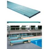 Доска для трамплина для прыжков в воду MAXIFLEX MODEL B, сертифицирована FINA