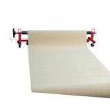 Тележка транспортировочная для коврового покрытия 2м