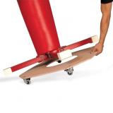 Тележка для транспортировки опорного стола
