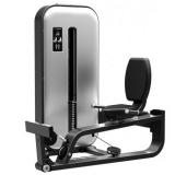 Тренажер для икроножных мышц сидя