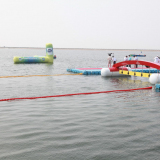 Линии финишные для плавания в открытой воде
